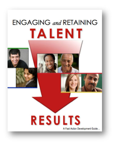 Engaging and Retaining Talent